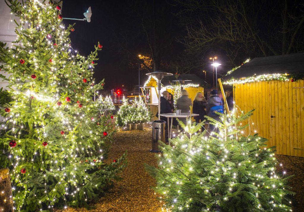 Lübecks schönster Mini – Weihnachtsmarkt